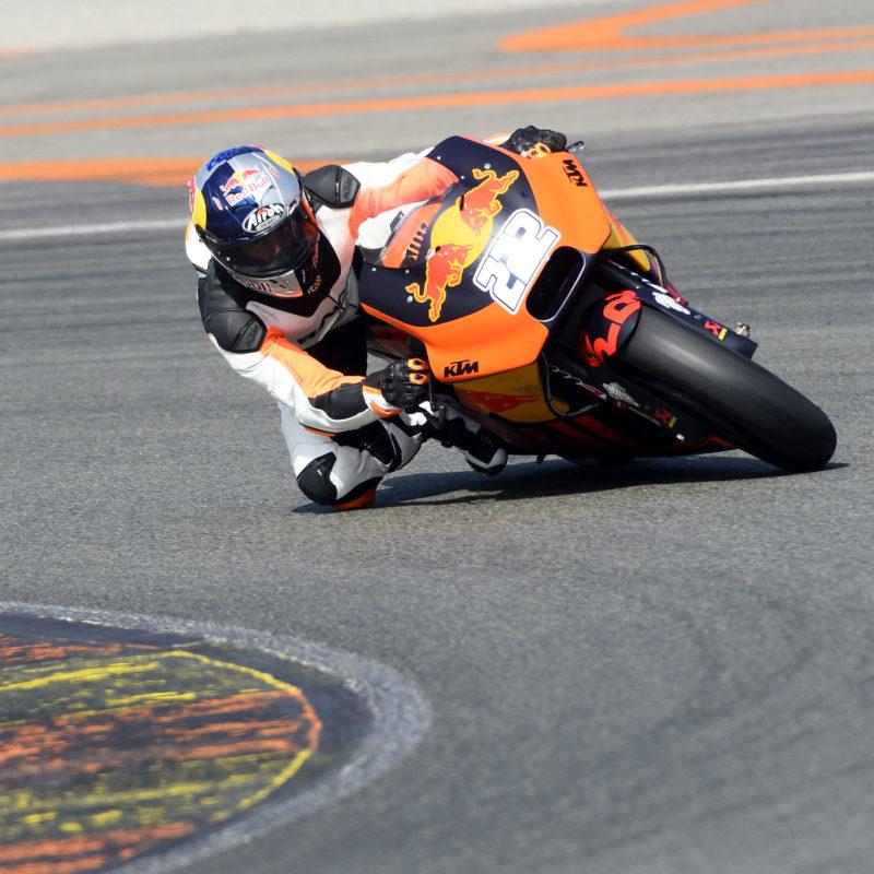 Cairoli MotoGP 47