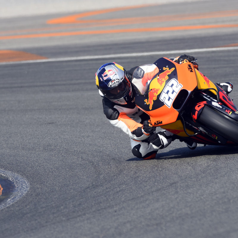 Cairoli MotoGP 48