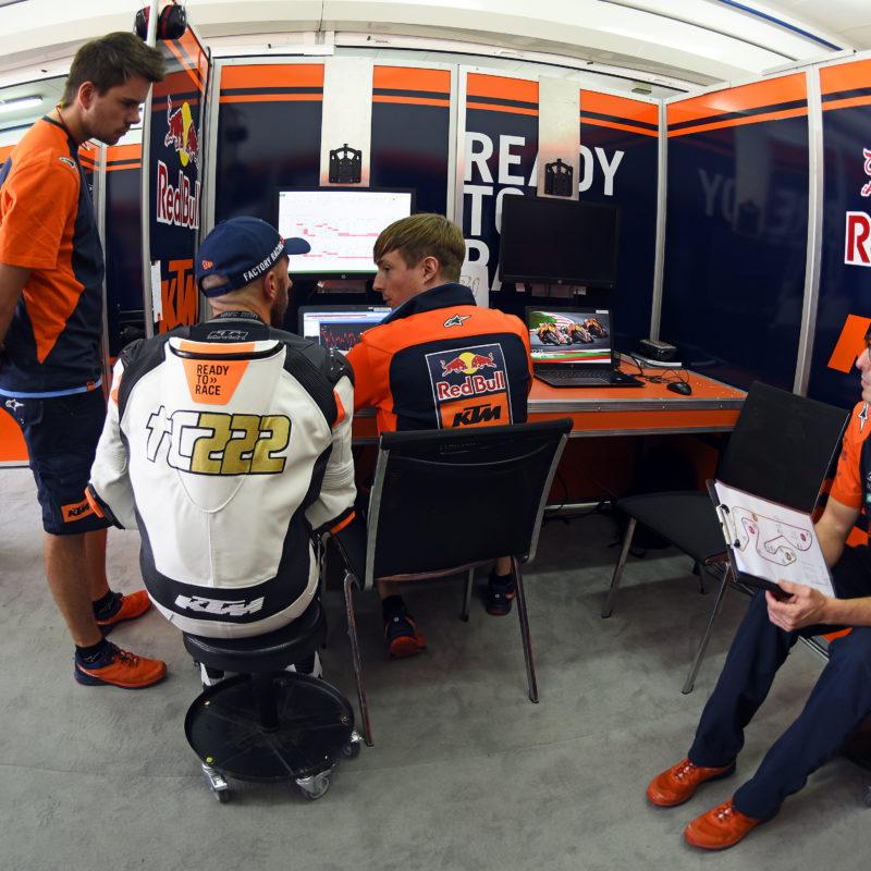 Cairoli MotoGP 9