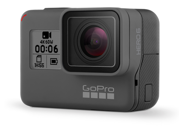 Product Review: Action Gear tests new GoPro Hero6 action cam