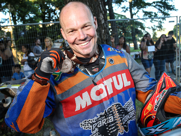 Joey Evans book signing at RAD Moto in Rivonia – Saturday, 14 October