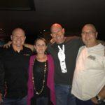 Joey Evans From Para To Dakar book group