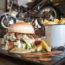 R&R Monster Burger Challenge