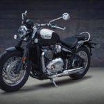 Triumph Speedmaster Solo