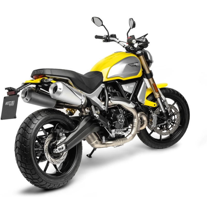 14-08 SCRAMBLER 1100 YELLOW