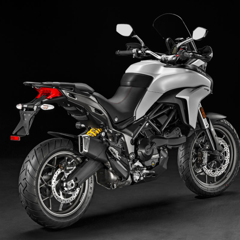 MULTISTRADA 950 THREEQUARTERS