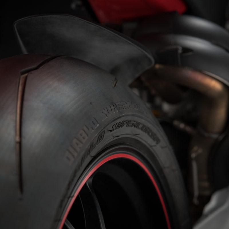 Ducati Panigale V4 2