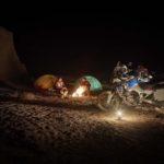 2018 Africa Twin Adventure Sports