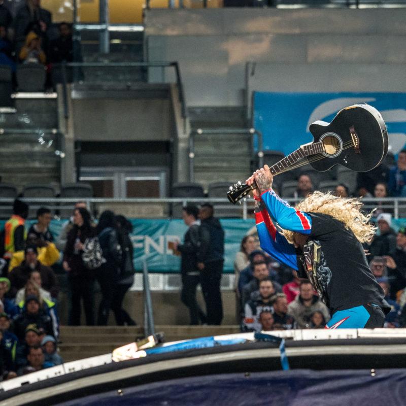 Nitro Circus Jo'burg