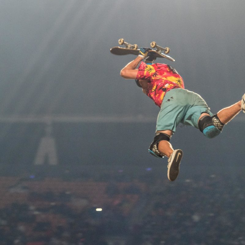 Nitro Circus Jo'burg 5