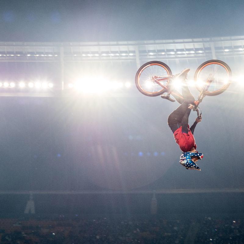 Nitro Circus Jo'burg 6