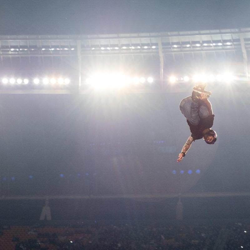 Nitro Circus Jo'burg 10