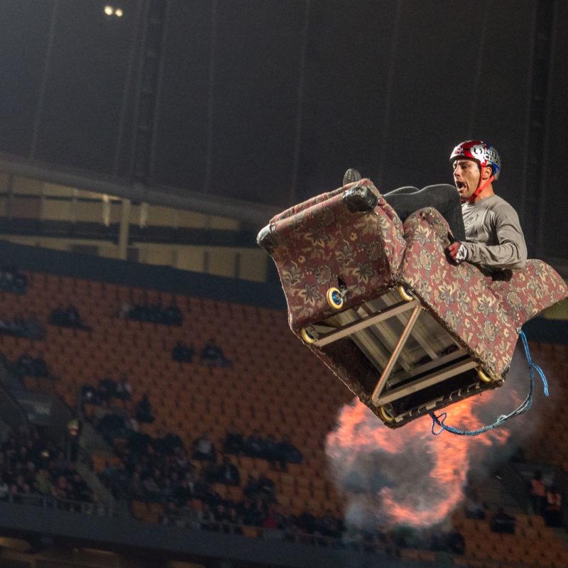 Nitro Circus Jo'burg 15
