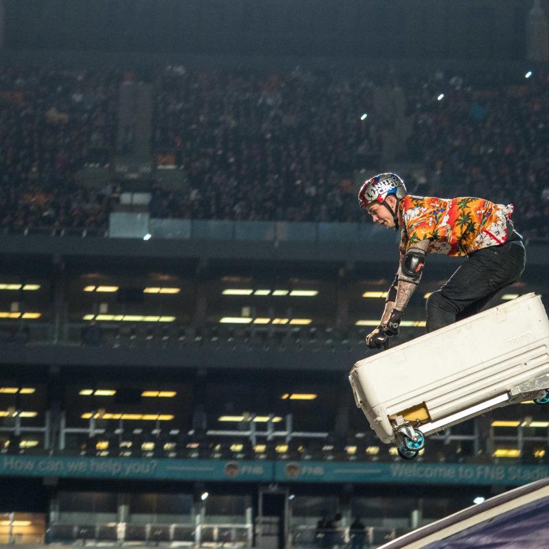 Nitro Circus Jo'burg 16