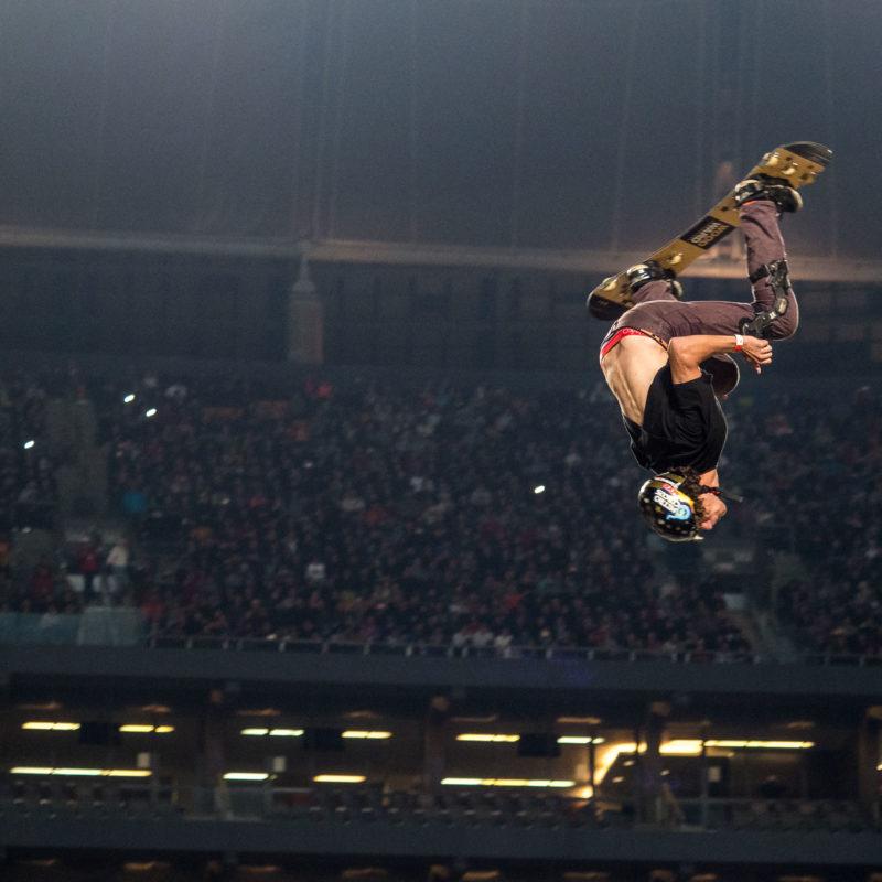 Nitro Circus Jo'burg 17
