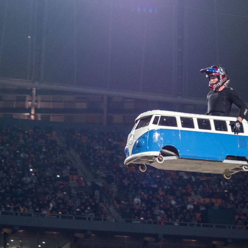 Nitro Circus Jo'burg 18