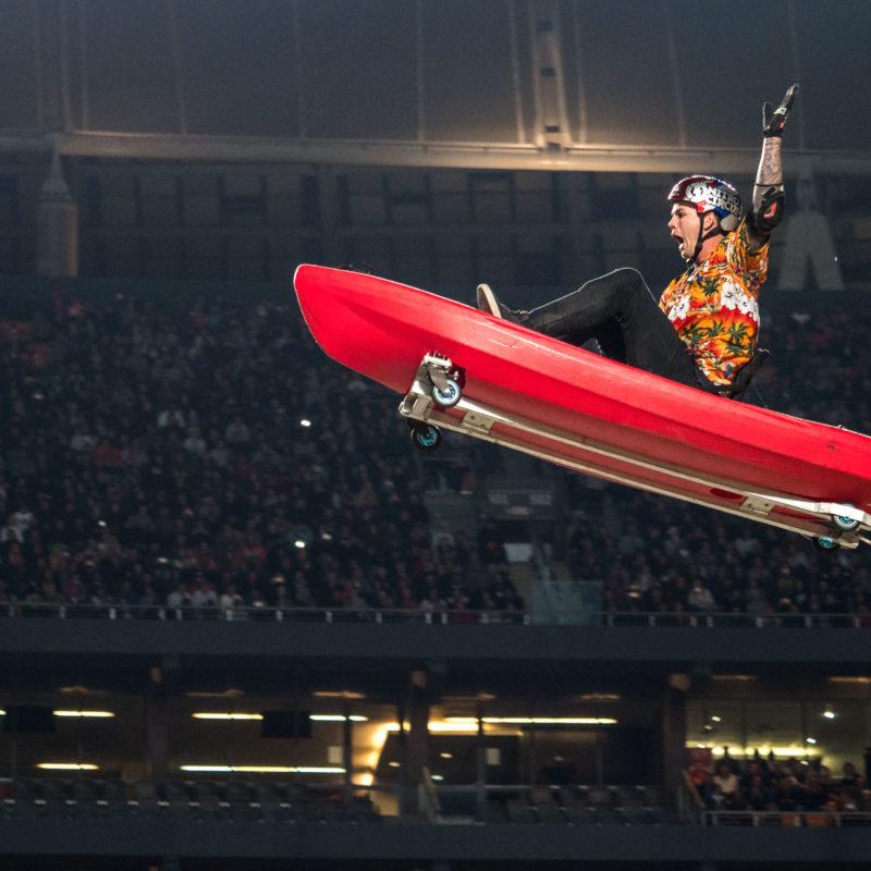 Nitro Circus Jo'burg 19