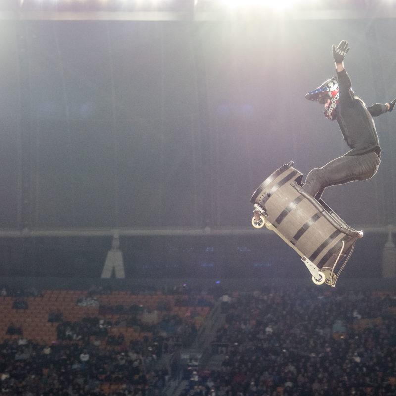 Nitro Circus Jo'burg 20