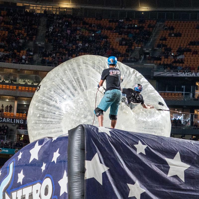 Nitro Circus Jo'burg 29