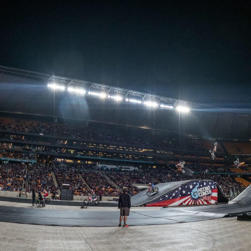 Nitro Circus Jo'burg 37