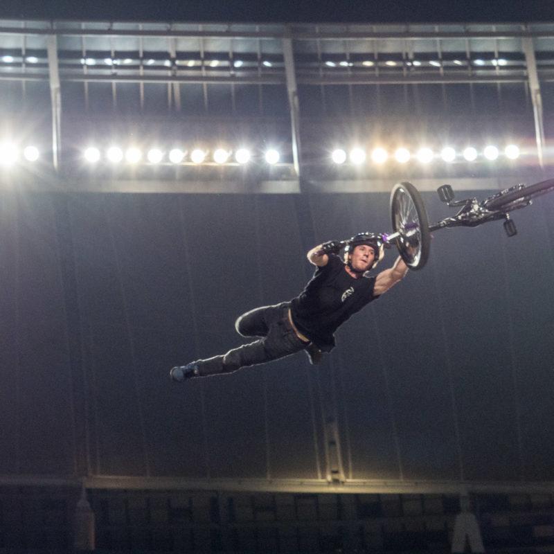 Nitro Circus Jo'burg 40