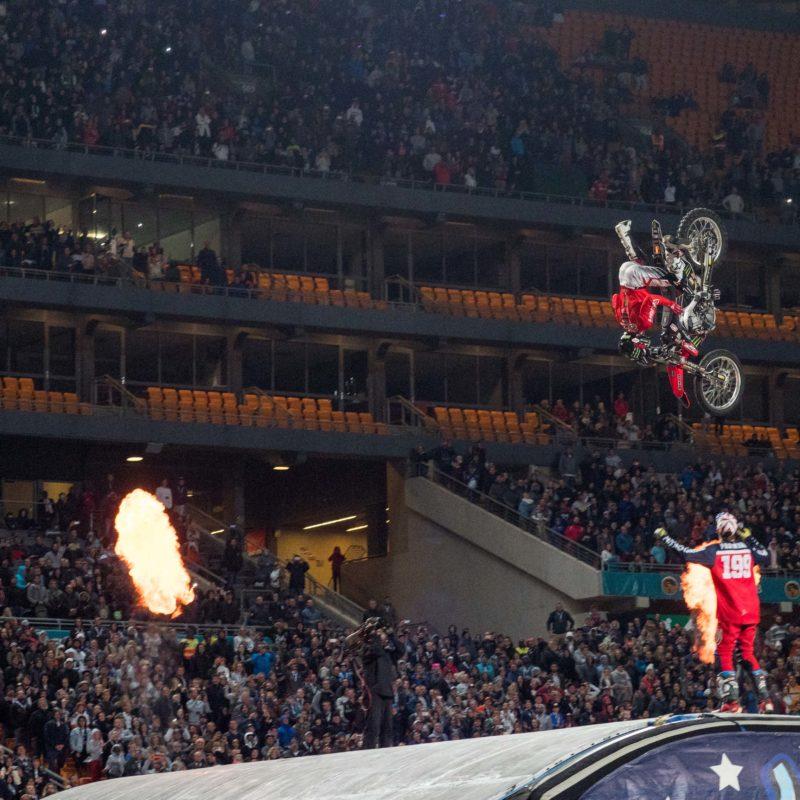 Nitro Circus Jo'burg 46