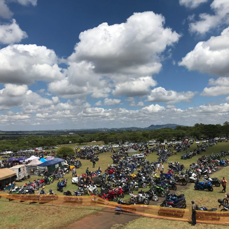 Toy Run Hartbeespoort