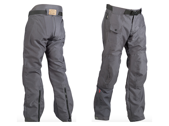 Competition: Win a set of XKulcha Dakar adventure pants