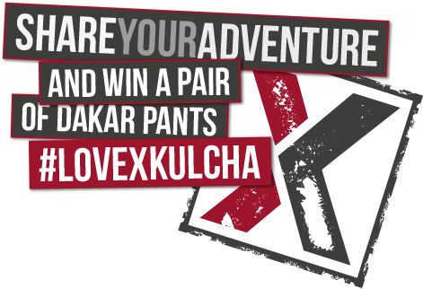 XKulcha Share The Adventure