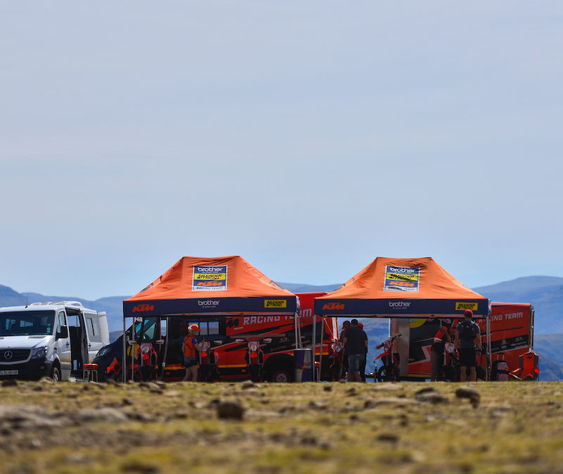 2018 KTM TPI 300 - Media Launch - Lesotho - Daniel Coetzee for ZCMC - 20.11.2017-04690