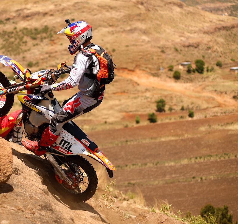 2018 KTM TPI 300 - Media Launch - Lesotho - Daniel Coetzee for ZCMC - 20.11.2017-0610