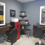 Barber vape tattoo 2605