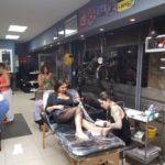 Barber vape tattoo 2608