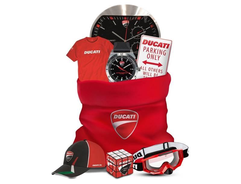 Ducati December Christmas Deals