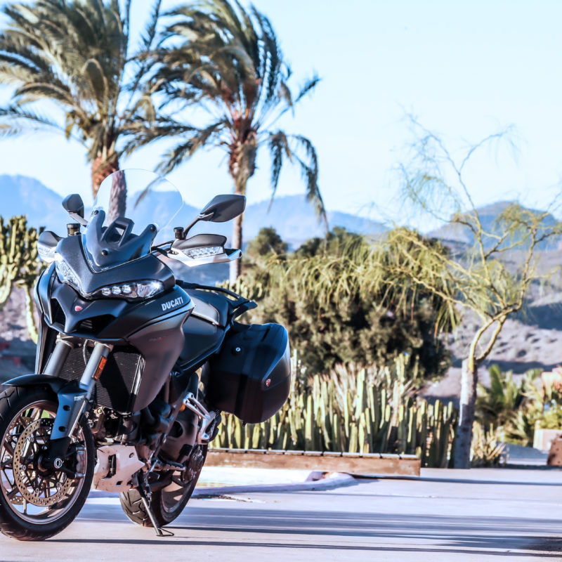 MULTISTRADA 1260 S STATIC 52