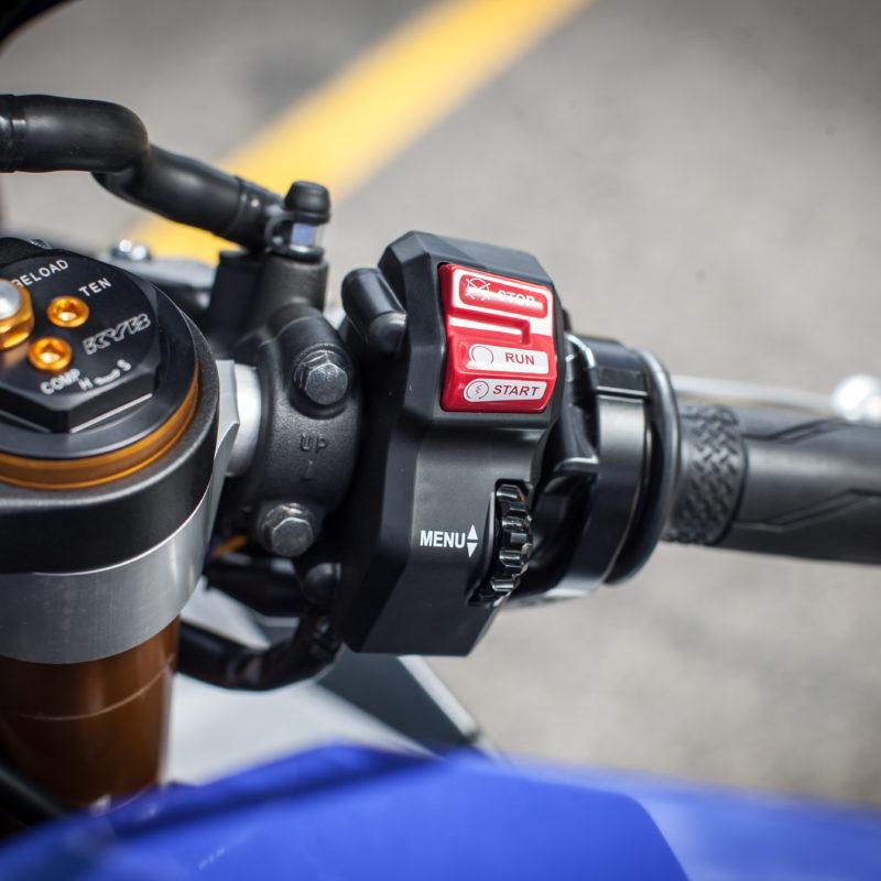 Yamaha R1 R1M Launch 0235