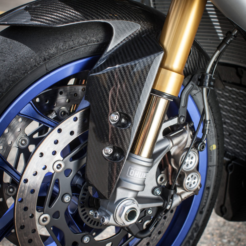 Yamaha R1 R1M Launch 0365