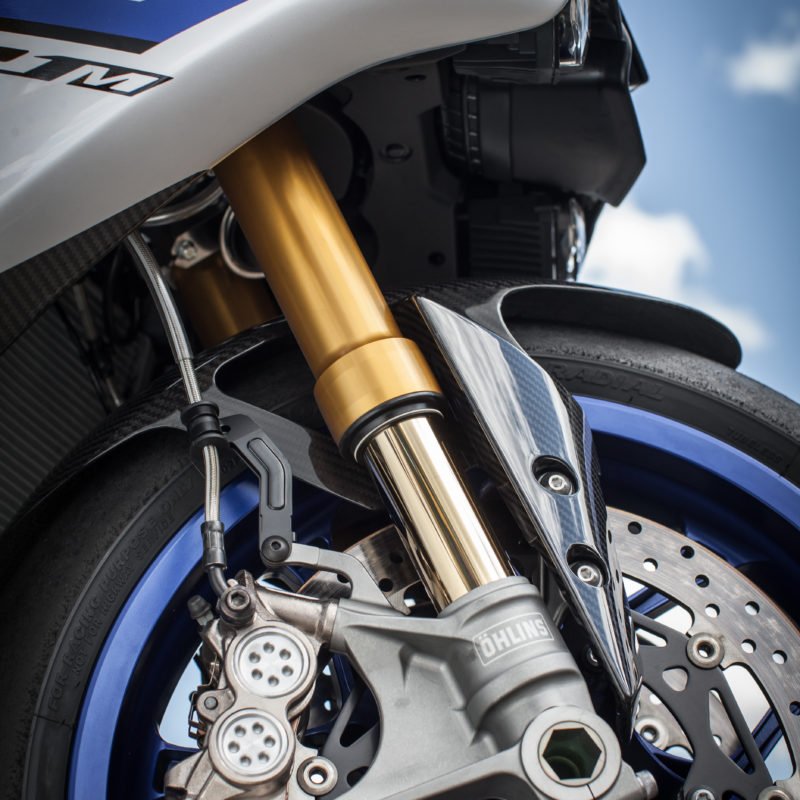 Yamaha R1 R1M Launch 0387