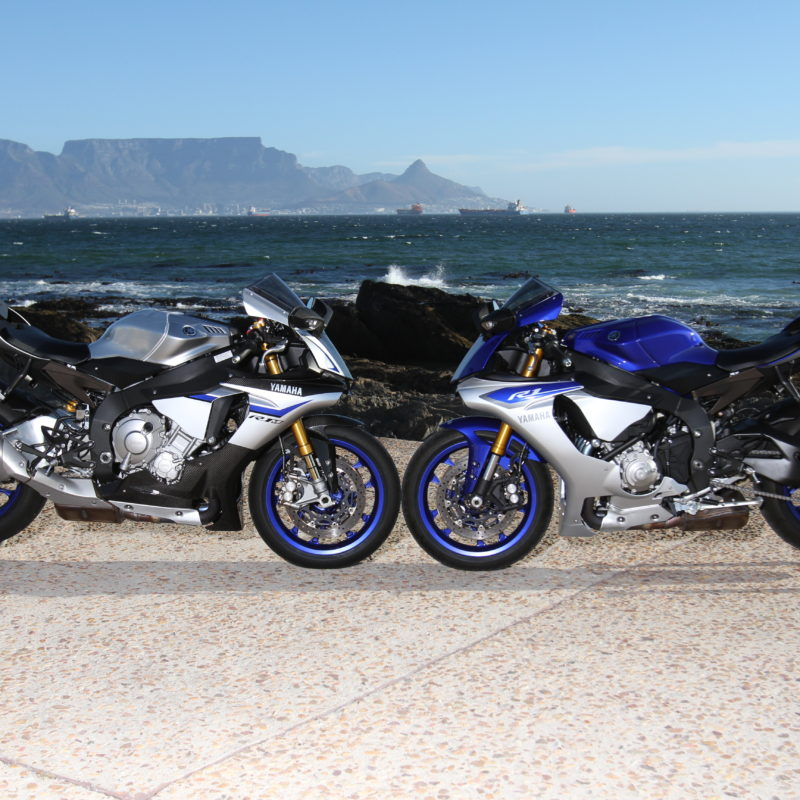 Yamaha R1 R1M Launch1167