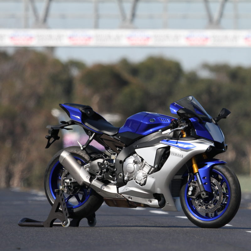 Yamaha R1 R1M Launch1206