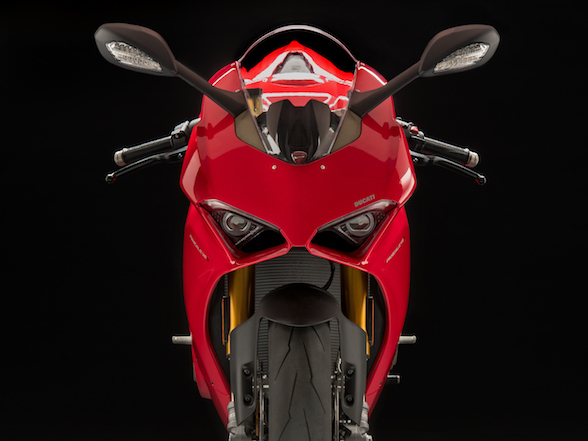 Preview: Ducati Panigale V4 World Launch – Valenica