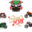 2018 welcome The Bike Show