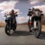 BMW R1200GS Rallye vs KTM 1290 Adventure R