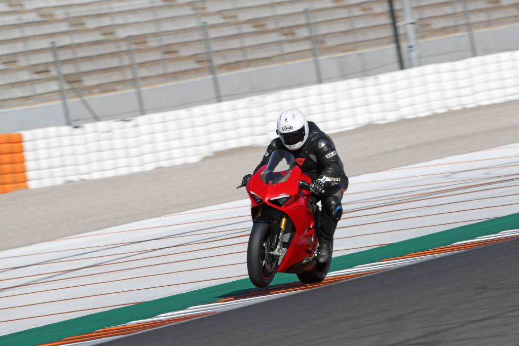 Ducati Panigale V4 A68I2094