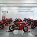 Ducati Panigale V4 AMBIENCE 43