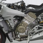 Ducati Panigale V4 PANIGALE V4 SPECIALE ROLLING CHASSIS 03