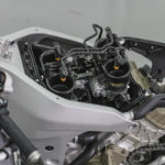 Ducati Panigale V4 PANIGALE V4 SPECIALE ROLLING CHASSIS 04