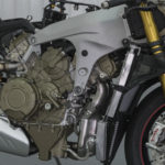 Ducati Panigale V4 PANIGALE V4 SPECIALE ROLLING CHASSIS 09