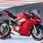 Ducati Panigale V4 PANIGALE V4 STATIC 15