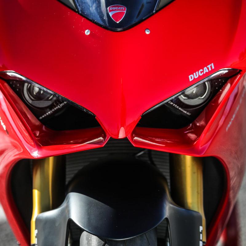 Ducati Panigale V4 PANIGALE V4 STATIC 30